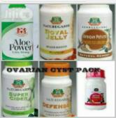 Swissgarde supplement for ovarian cyst